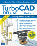 IMSI kündigt TurboCAD Version 11 an