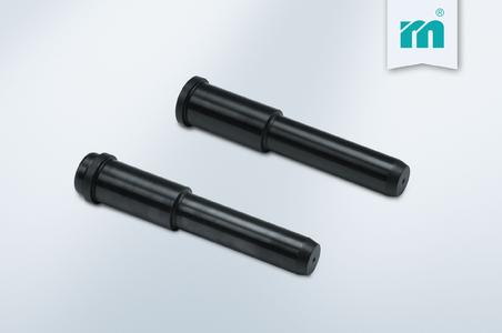 NEW PRODUCTS at Meusburger: DLC coated guide pillars / Picture credits: Photo (Meusburger)
