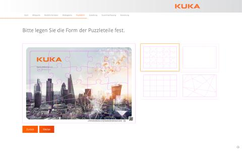 XITASO HMI App KUKA