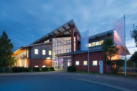ERC GmbH in Buchholz in der Nordheide