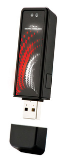 Sierra Wireless USB 598 now available for use on the Verizon Wireless network