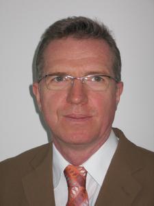 Dr. Andreas Findling, Product Line Manager und Technischer Leiter der Business IT-Abteilung, NEC Deutschland GmbH