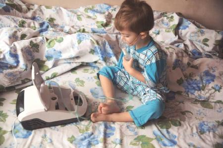 Das Bundesforschungsministerium fördert medizintechnische Lösungen für eine kindgerechte Gesundheitsversorgung (Bild: tata_cos / Fotolia) -  Bild nur im Zusammenhang mit der Pressemitteilung verwenden