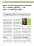 [PDF] Midrange Magazin Experttalk SVA