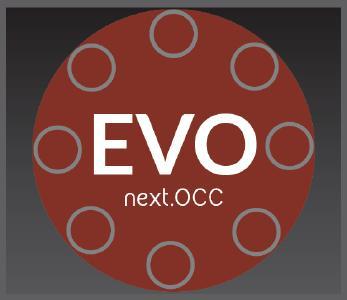 Logo EVO.next.OCC