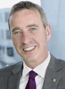 Oliver Kreth, neuer Geschäftsführer der Ceyoniq Technology GmbH