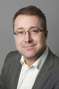 Rickard Widerberg, Head of Product Marketing, Telenor Connexion