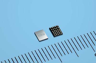 Renesas Electronics RAA20770X Series of POL Converter ICs