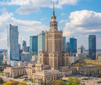 Der IT-Personaldienstleister TTP eröffnet mit 3. Mai sein neues Büro in Warschau und ist nun in fünf europäischen Ländern vertreten.