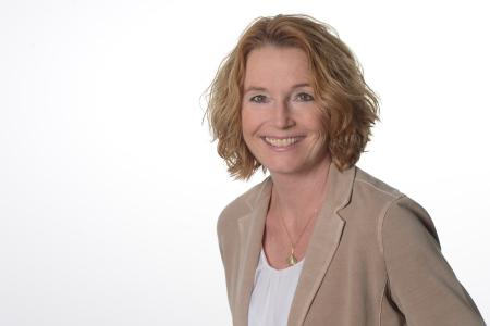 Kerstin Stapelmann, Partner/Alliance Manager SAP bei der SALT Solutions AG