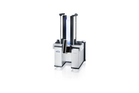 The Foam Tester for measuring foam formation and decay speed