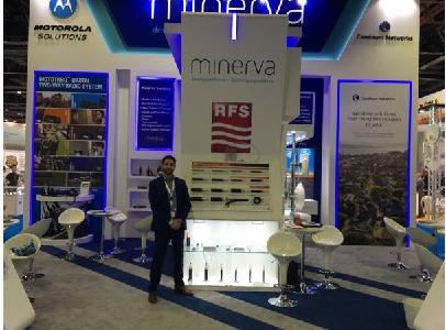 RFS to showcase their new and innovative antennas at GITEX 2017 in Dubai