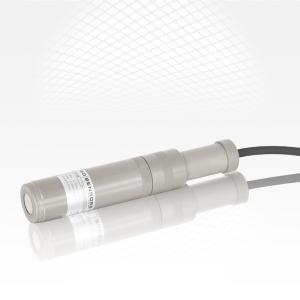 Kunststoff-Tauchsonde LMK 808 mit kapazitiv keramischem Drucksensor / Quelle: BD|SENSORS