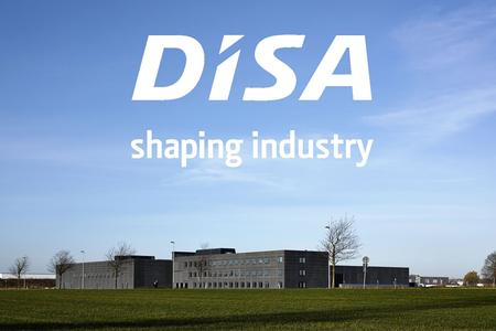DISA - shaping industry