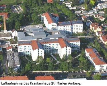 Klinikum St.Marien Amberg