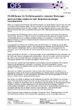 [PDF] Pressemitteilung: WLAN-Sensor für Enthärterspeicher reduziert Wartungen