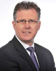 Klaus Berle, Leiter Cloud Competence Center, Hewlett Packard GmbH