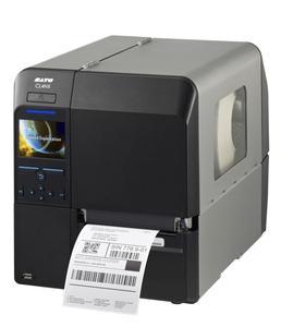 Auf dem RFID-Kongress 2014 wird SATO den universell einsetzbaren Industriedrucker CL4NX als eines der Produkt-Highlights präsentieren.