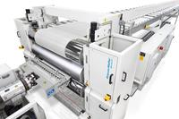 Ongropack invests again in a sheet system from KraussMaffei Berstorff