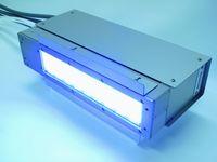 UV-Härtungssystem auf LED-Basis für Hochgeschwindigkeits-Etikettendruck