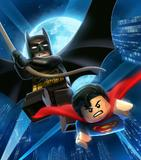 Warner Bros. Interactive Entertainment, TT Games und The LEGO Group kündigen LEGO® Batman(TM)  2: DC Super Heroes an