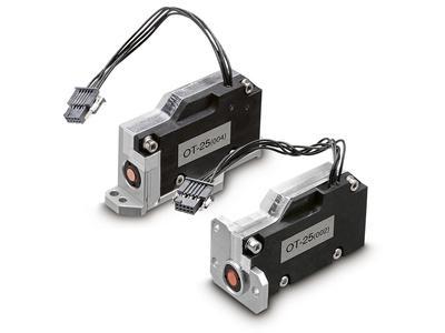 Laser Emitters at a Wavelength of 1.54 μm