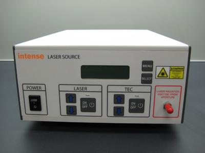 Intense Ltd. Announces CE Mark Approval of Integrated Laser Driver Systems, 630 - 690 nm, up to 4 W