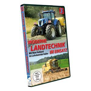 Moderne Landtechnik Teil 3