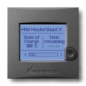 Mit MasterView Easy, dem neuen Überwachungspanel, bietet MASTERVOLT flexible Lösungen für die Produkte der Master-Bus-Serie an. Foto: MASTERVOLT