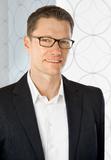 Sascha Wellershoff, CFO Retarus Group