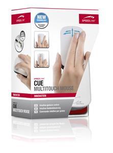 CUE packaging