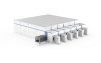 iTAC supports fully automated replenishment control in SMT production