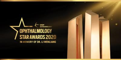 Countdown to the Ophthalmology Star Awards