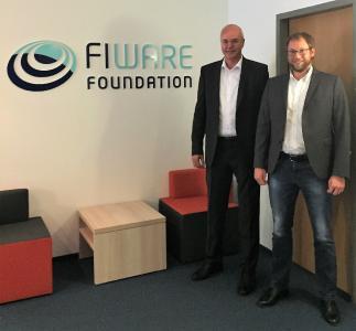 Ulrich Ahle und Martin Lange