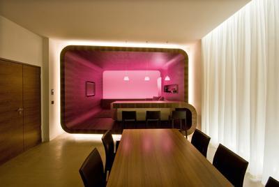 """Der Fokus liegt in diesem Jahr auf den """"inneren Werten"""". © Umbau von Kundenräumen, geplant von STELLWERK architekten aus Dresden"""