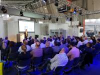 The three-day Industry Forum at parts2clean, organized by the Fraunhofer Cleaning Technology Alliance (FAR), is one of the most internationally respected knowledge resources for parts and surface cleaning.