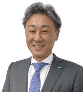 Takeshi Ozaki Managing Director
