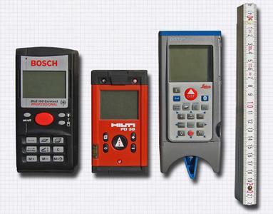 Entfernungsmesser Mit Schnittstelle : Laser entfernungsmesser mit bluetooth schnittstelle mwm software