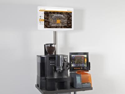 Weidmüller Smart Kaffee 4.0 - Industrie 4.0 live erleben / Der ...