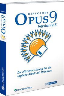 Directory Opus 9.5 - Profi-Dateimanager für Windows 7