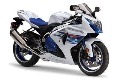 Suzuki präsentiert Highlights 2014