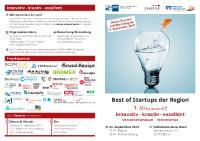 [PDF] Flyer Ideenmarkt