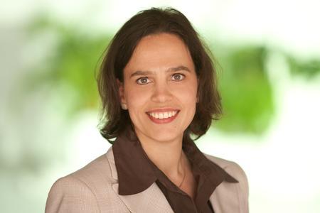 Annette Großer ist neue Marketingleiterin bei Mindjet
