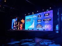Mendix World 2019: Über 4.000 Teilnehmer beim größten Low-Code-Event weltweit