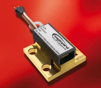 High efficiency 18 Watt laser diode at 980 nm