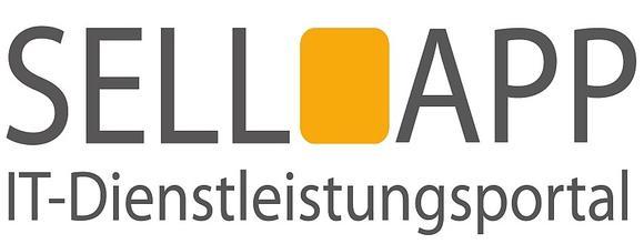 Sellapp.de - IT-Dienstleistungsportal