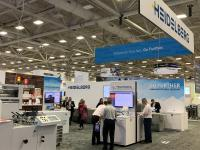 Heidelberg presents scalable and digital solutions at new PRINTING United U.S. trade show