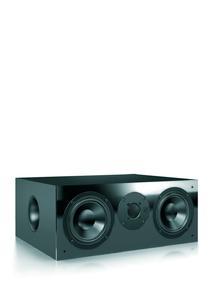 nuBox CS-411 Black & Black