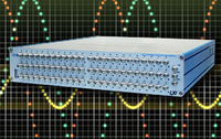 Pickering Interfaces Introduces New LXI Video Multiplexer