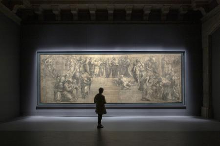 Pinacoteca Ambrosiana Pilkington OptiView™